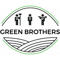 Logo GREEN BROTHERS