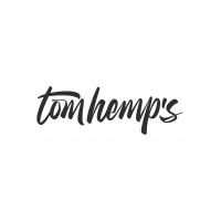 Logo TOM HEMP'S