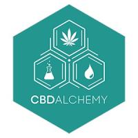 Logo CBD ALCHEMY