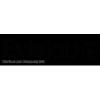 Logo EVIELAB -  OKTOPUSSY