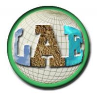 Logo LABORATOIRE D'ANALYSES EN ENVIRONNEMENT