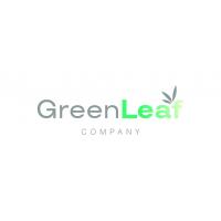 Logo GREEN LEAF COMPANY