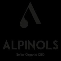 Logo ALPINOLS