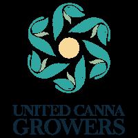 Logo UNITED CANNA GROUP