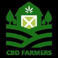 Logo CBD FARMERS