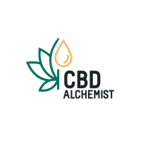 Logo CBD ALCHEMIST