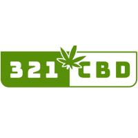 Logo 321 CBD