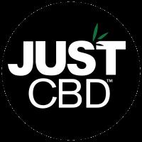 Logo JustCBD