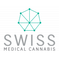 Logo Swiss Medical Cannabis
