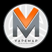 Logo VAPEMAP DISTRIBUTION
