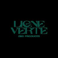 Logo Ligne Verte CBD