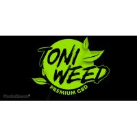 Logo TONI WEED