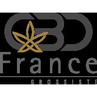 Logo CBD FRANCE