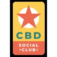 Logo CBD SOCIAL CLUB